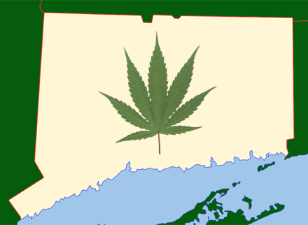 Connecticut on Verge of Becoming Medical Marijuana State #17