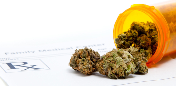 The Case for Treating PTSD in Veterans With Medical Marijuana
