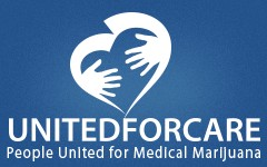 United For Care - People United for<br>Medical Marijuana